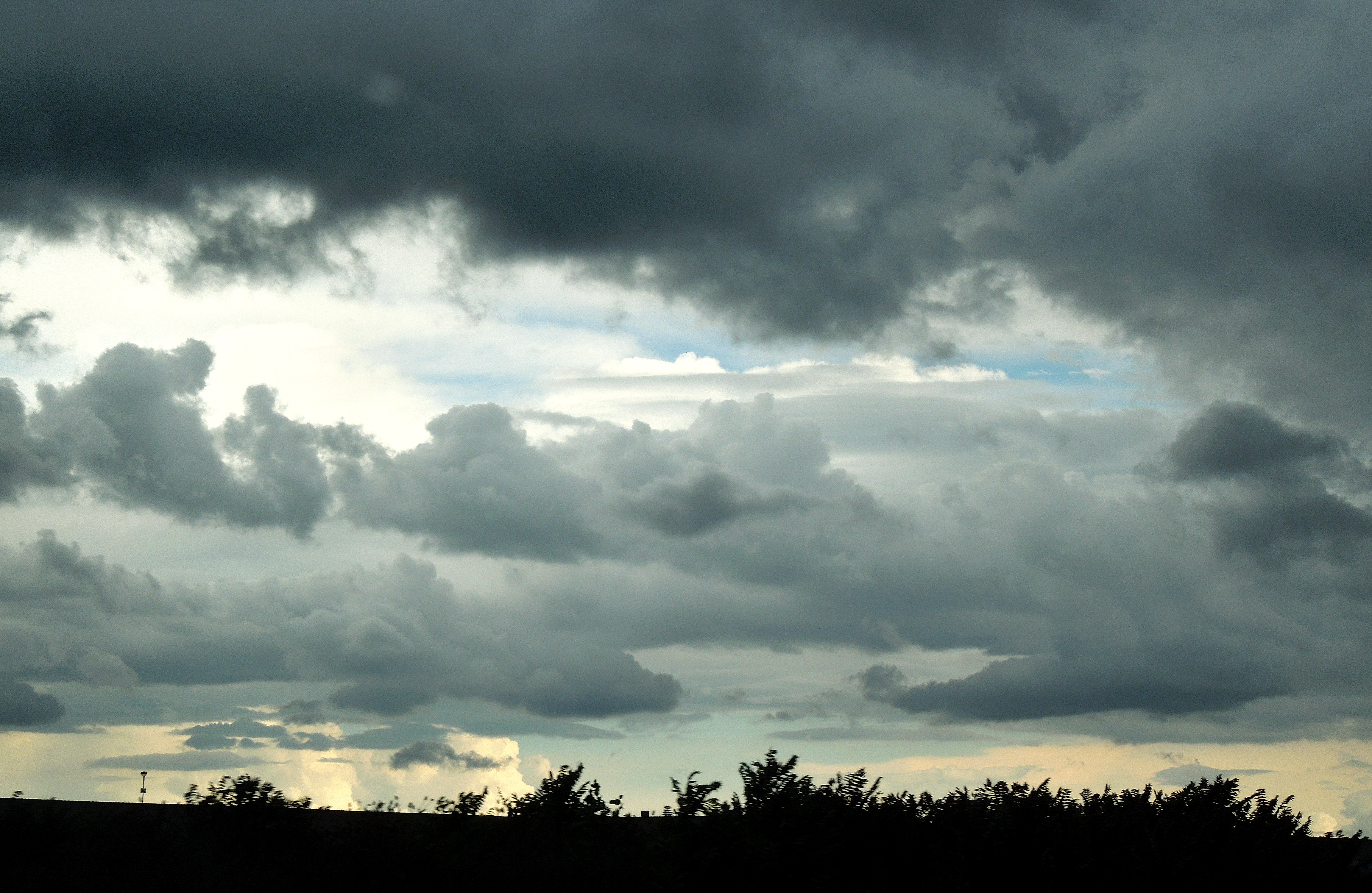 Storm Clouds Over the Shenandoah Valley 2012 | jthomasross